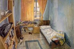 Andromeda's-room