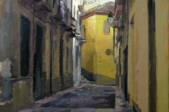 Calle-Ánimas-de-Granada