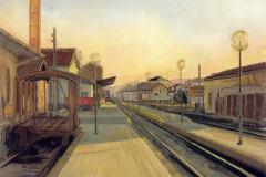 Estación-II