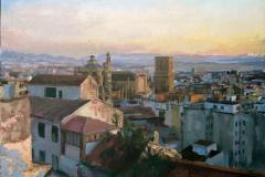 Granada-hacia-la-catedral