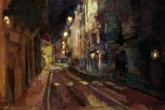 Nocturno-de-la-Calle-Mayor-de-Reinosa