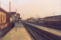 Estación-I